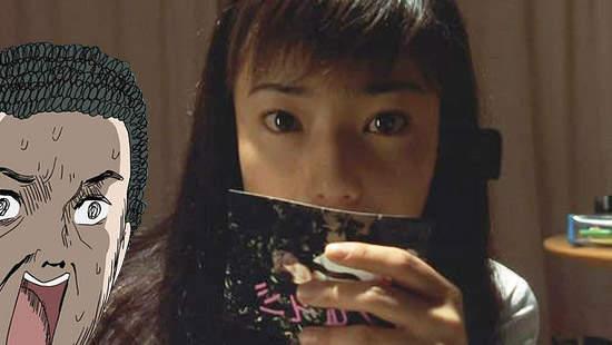 《最可怕的日系电影》网友票选平成年间看完会心理创伤的恐怖片