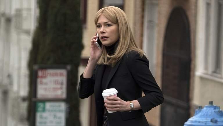 《猛毒》续集11月开拍 汤姆哈迪 &蜜雪儿威廉丝回归演出