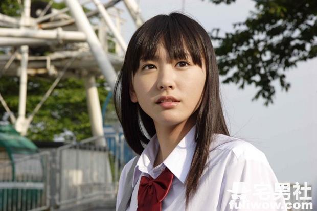 10位《最适合制服的平成世代女星》,满满的可爱妹子要怎幺选!