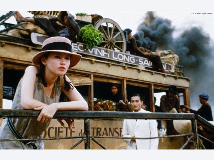 杜拉斯自传电影《情人》一部非常值得看的电影