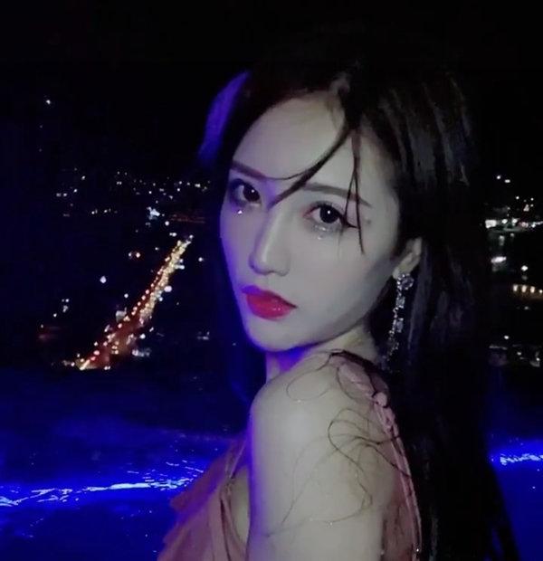 蔡梓彤9分32秒视频真假?千万级网红宸荨樱桃视频被疯传