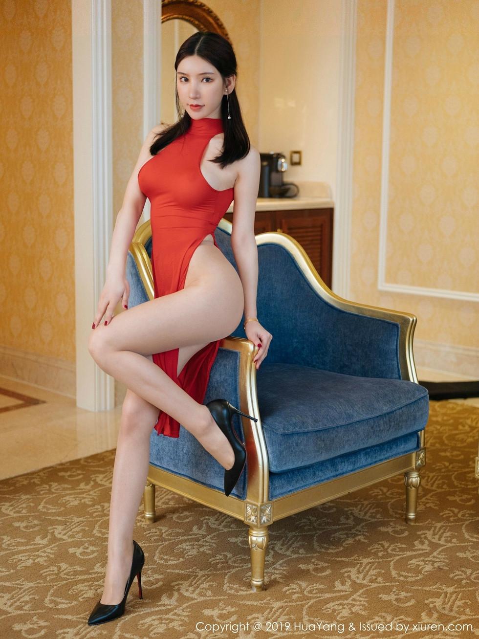 女神周于希Sandy私房金缕衣大尺度露豪乳翘臀极致诱惑无圣光写真40P