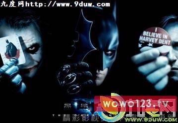 《蝙蝠侠6黑暗骑士》剧情介绍