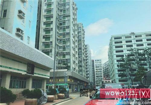 看纪录片有楼万事足就知道了 香港人为买房有多拼