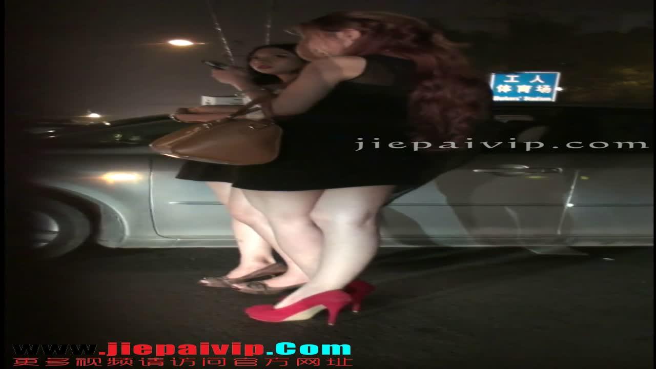 Sexy街拍美女108 午夜福利国语