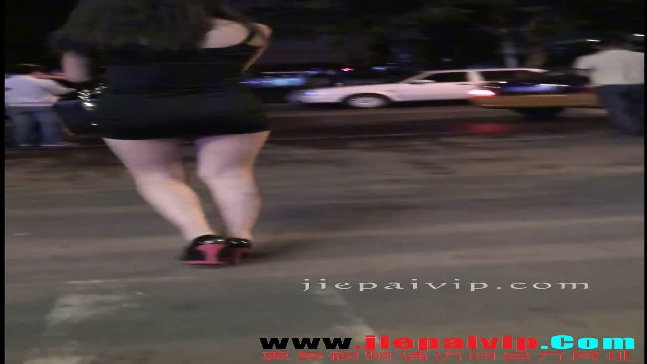 Sexy街拍美女366 午夜福利美女图片