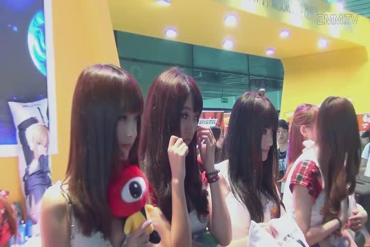 Showgirl模特秀12 午夜福利视频国语