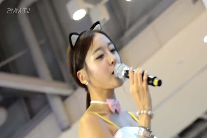 Showgirl模特秀59 韩国午夜福利网